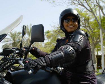 Dubai's Elite Female Police Squad 1