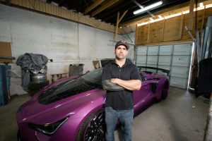 Creating a Supercar From Scratch 12