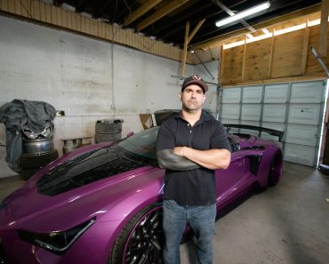 Creating a Supercar From Scratch 6