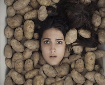 This Hilarious Horror Movie Trailer About Potatoes Is Surprisingly Terrifying 8