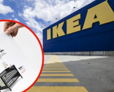 Shoppers Encouraged To Urinate On IKEA's Latest Advertisement 4