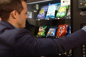 How to Get Your Stuck Snack Out of the Vending Machine 10