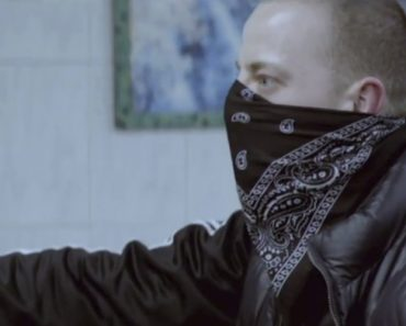 Great Short Film About A Stabbing And A London Kebab Shop 1