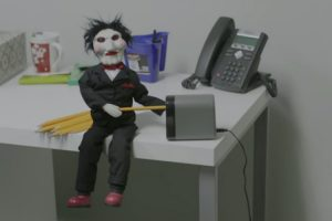 If You Thought Your Job Sucked Just Imagine If You Worked With Jigsaw 11