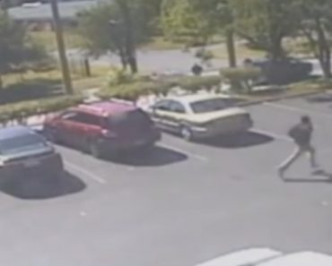Teens Try To Steal Car But Can't Drive A Stick Shift 9