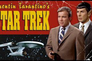 Watch This Brilliant Fake Trailer For Quentin Tarantino's Star Trek 12