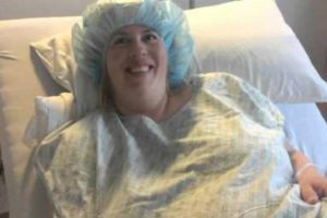 A Woman Gives Birth While Enduring Constant Puns From Her Boyfriend 12
