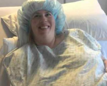 A Woman Gives Birth While Enduring Constant Puns From Her Boyfriend 2