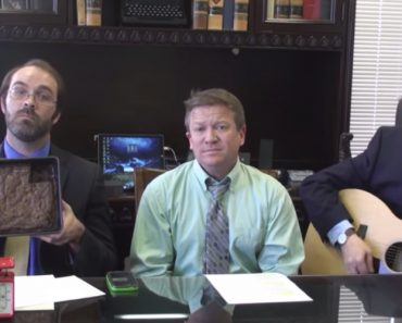 Helpful Lawyers Make Song To Remind You Not To Make Pot Brownies In Texas 8