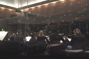"""Watch This 40 Piece Orchestra Completely Own System Of A Down's """"Chop Suey"""" 10"""