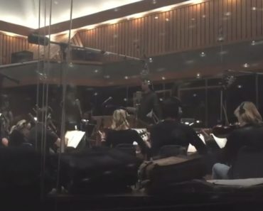 """Watch This 40 Piece Orchestra Completely Own System Of A Down's """"Chop Suey"""" 9"""