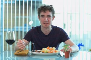 Hilarious Cooking Video Shows You What It's Really Like To Be An Amateur Cook 12