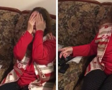 Grandmother Surprised When She Hears Tgrandson Singing Song She Wrote 30 Years Ago 1