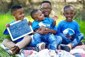 Brothers Who Spent Years In Foster Care Were Adopted By Two Neighboring Families 11