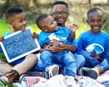 Brothers Who Spent Years In Foster Care Were Adopted By Two Neighboring Families 7