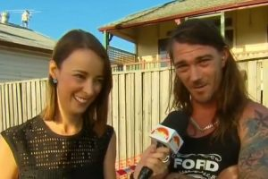 Australia Hero Gives the Most Aussie Interview Ever 12