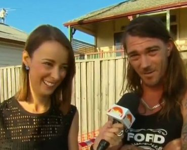 Australia Hero Gives the Most Aussie Interview Ever 5
