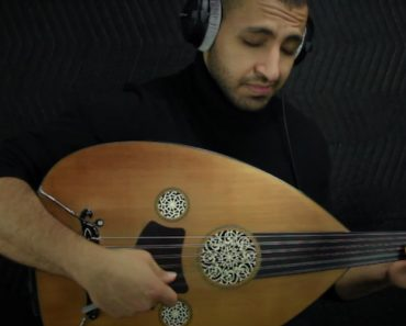 A Haunting Acoustic Cover Of The Interstellar Theme Played Beautifully On A Traditional Oud 9