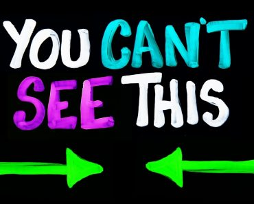 You Can't See This, Can You? Try Out These Mind Tricks And Learn The Science Behind Them 8