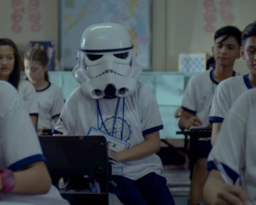 This Filipino Star Wars Commercial Might Be The Most Heartwarming of the Year 4