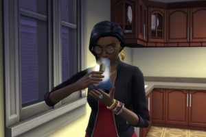 Modder Makes $6,000 A Month Adding Drugs To The Sims 4 10