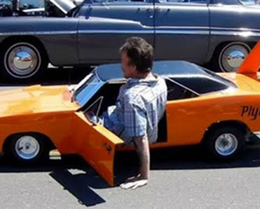 The Most Insane Mini Cars With Engine You Have Ever Seen 3