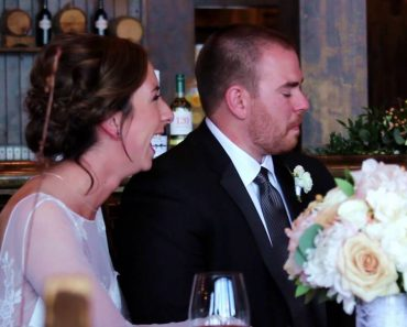 Shy Singer Performs An Epic Best Man Speech For His Big Brother 7