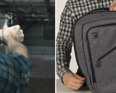 Will a Bulletproof Backpack Save Your Life During a School Shooting? 9