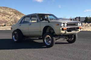 A Tesla-Powered 1981 Honda Accord Quickly and Quietly Accelerates From 0-60 MPH in 2.7 Seconds 10