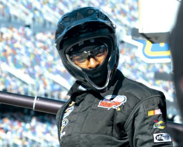 Meet the Woman Making NASCAR History 1