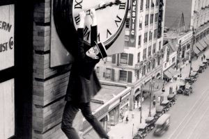 How Movie Effects Were Done in the Silent Film Era 12