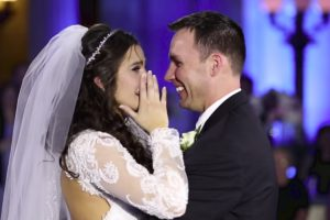 This Bride Thought Her First Dance Was Ruined… You Won't Believe What Happened Next 10