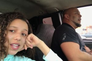 Teen Films Dad Singing In The Car And Millions Are Stunned By How Talented He Is 1