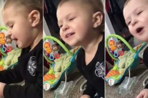 Mom Discovers Infant Daughter Singing Dolly Parton's Jolene 11