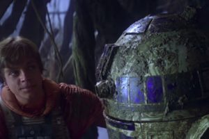 R2-D2's Dialogue Is Finally Subtitled, and He's a Wise-Ass 11