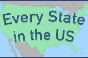 Interesting Facts For Every State In The US 10