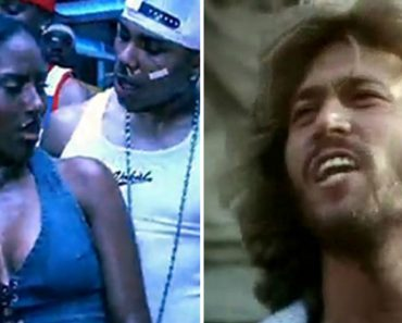 Bee Gees And Nelly's Songs Make The Best Mashup When Put Together 8