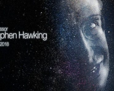 Cambridge University Shares An Affecting Tribute To Stephen Hawking 7