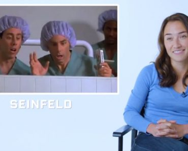 Surgical Resident Honestly Critiques Fictional Medical Procedures From Film and Television Shows 6