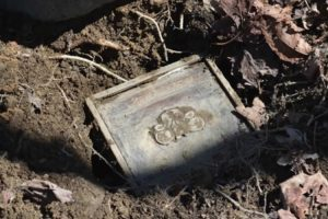 Couple Finds Treasure Chest With 2 Bible Verses And The Surprise Of A Lifetime 12