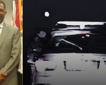 New Jersey Judge, During DUI Arrest, Tells Officers He Is A 'F----Ing Judge' And Will 'Fight' Them 7