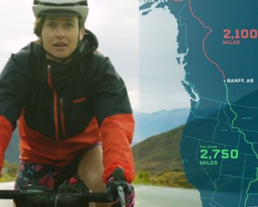 How This Woman Rides 20,000 Miles a Year on Her Bike 4
