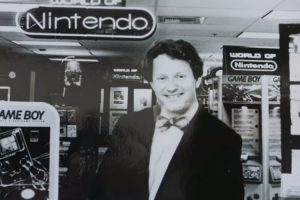 The Rise of Nintendo's Original Gaming Master 10