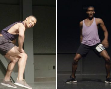 Two Dancers Make History as First Male Cheerleaders in NFL 5