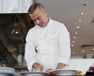 The Chef Cooking Masterpieces in Dubai's Melting Pot 5
