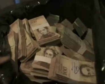 Venezuelan Cash Crisis: Where A Coffee Costs Wads Of Banknotes 9