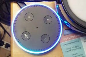 "Woman Asks Amazon Echo, ""Alexa, Are You Connected To The CIA?"" 12"