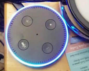"Woman Asks Amazon Echo, ""Alexa, Are You Connected To The CIA?"" 2"