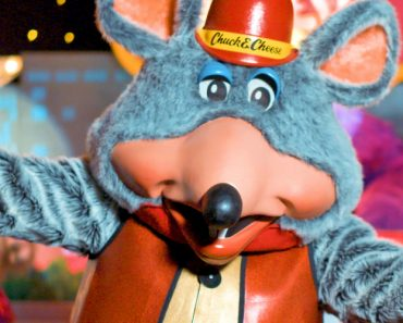 The Video Game Genius Behind Chuck E. Cheese's 1