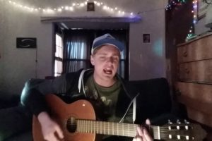 Man Gets Robbed And Writes A Song About It 12